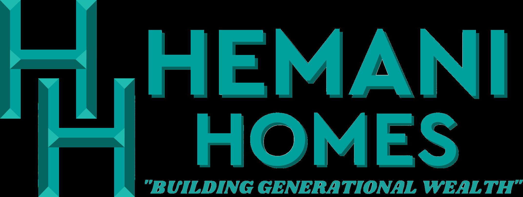 Hemani Homes